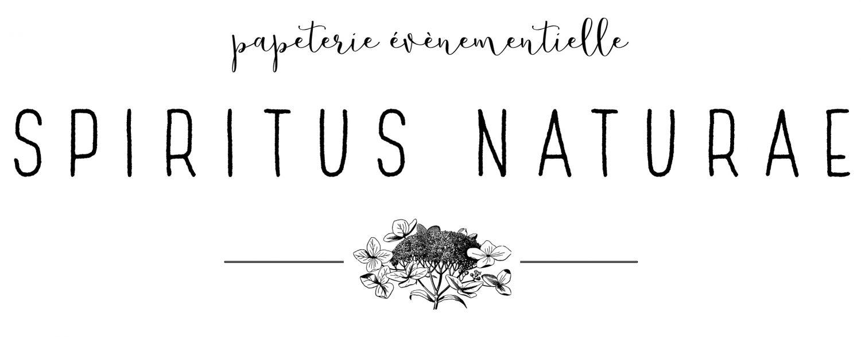 Spiritus Naturae